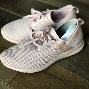 New Balance FuelCore Nergize Oyster Pink